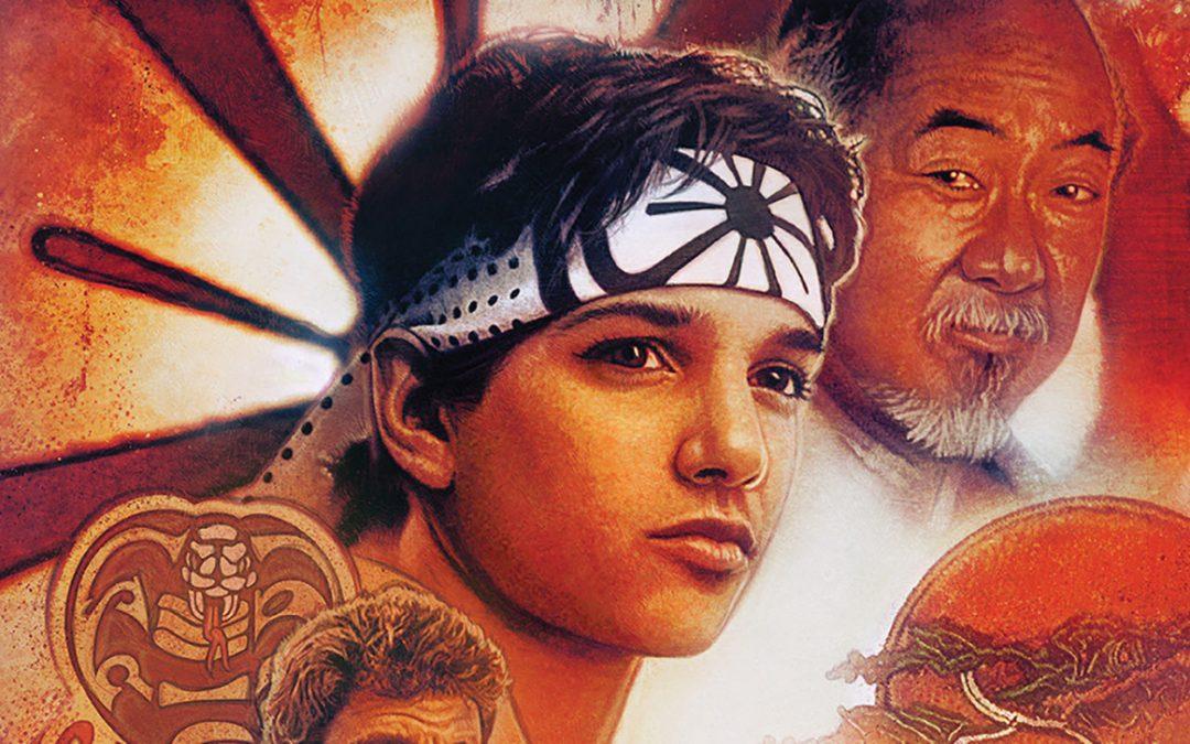 Nostalgia's Revenge – Cobra Kid: My Obsession with 'Cobra Kai,' 'Karate Kid,' and Remco Action Figures